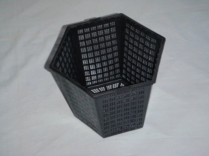 Finofil Hexagonal Aquatic Basket (3ltr)