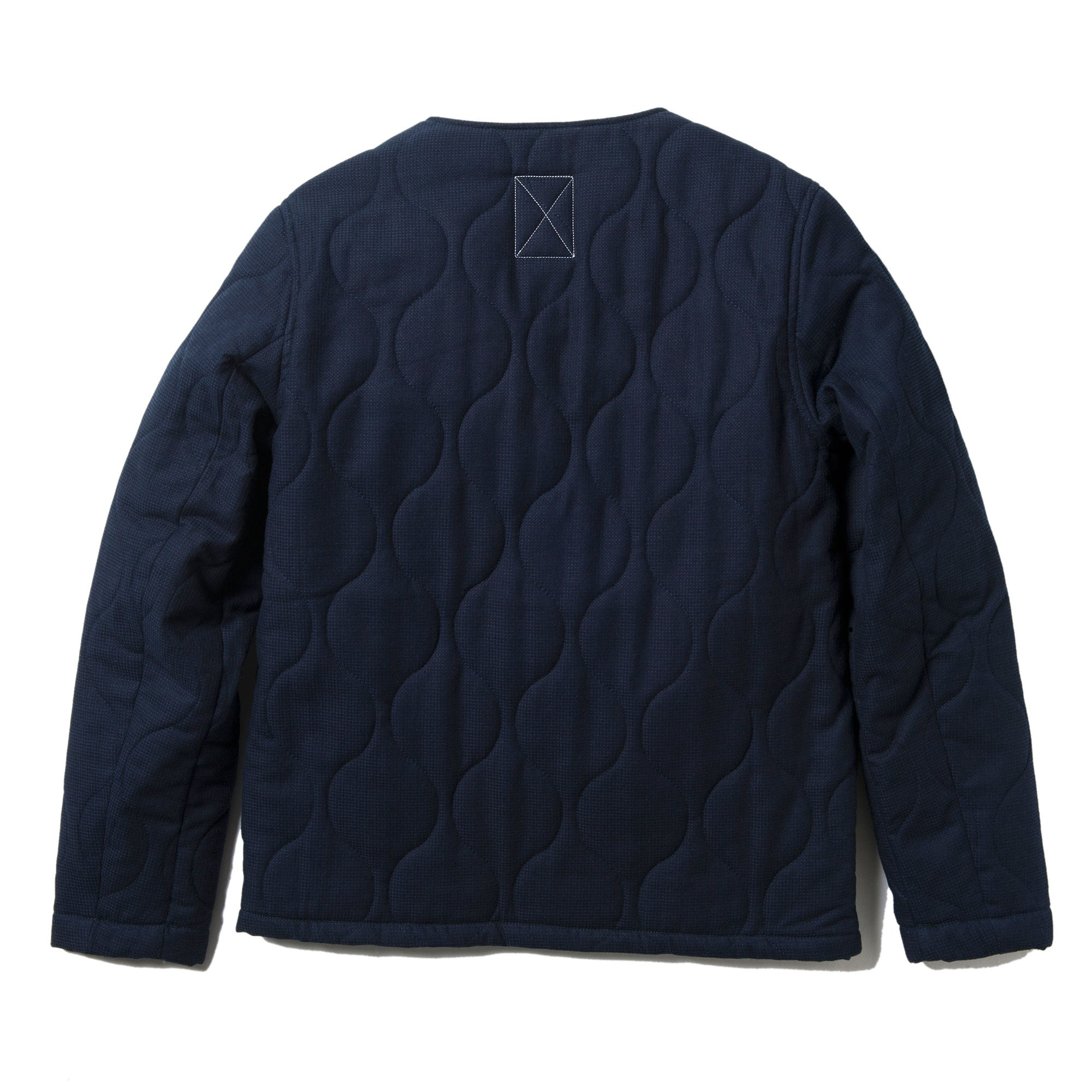 BOUNDLESS SERIES - SASHIKO QUILTED JACKET
