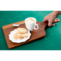 Serving Board - Teakore