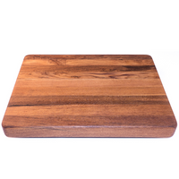 Classic Cutting Board - Teakore
