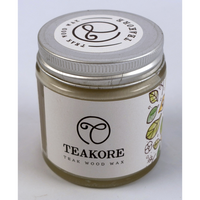 teakore wood wax