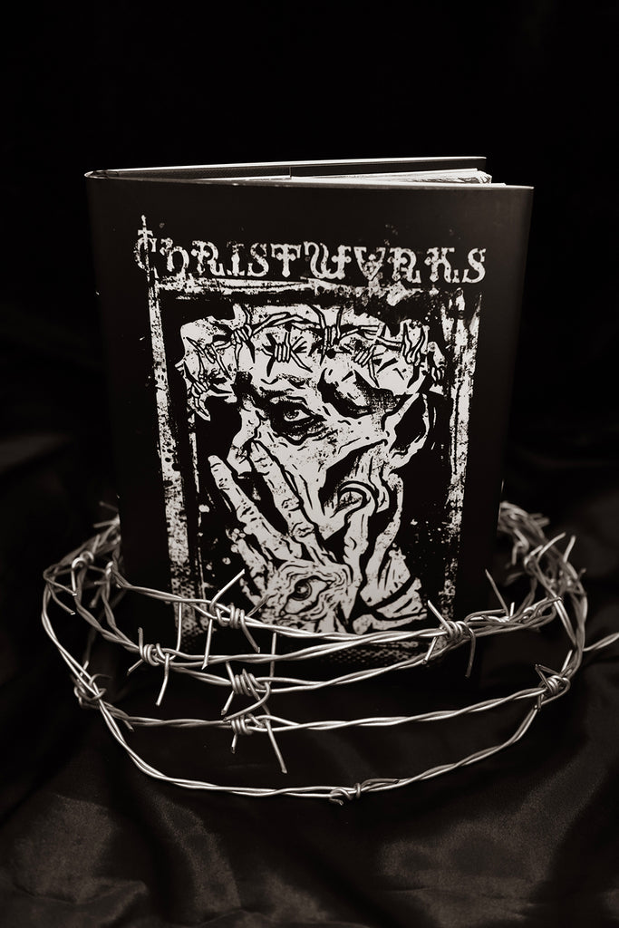 CHRISTWVRKS - Messiah Complex (The Death of Ego)