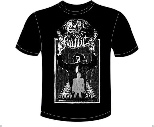 The Wicker Man APW Label T Shirt
