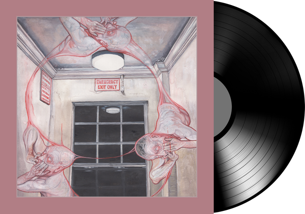 Caïna - Gentle Illness - Limited Edition Vinyl *PRE-ORDER