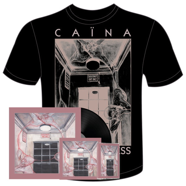 Caïna - Gentle Illness - Limited Edition Bundle *PRE-ORDER