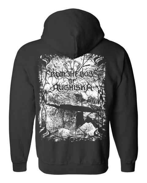 From The Bogs Of Aughiska - Pullover Hoodie