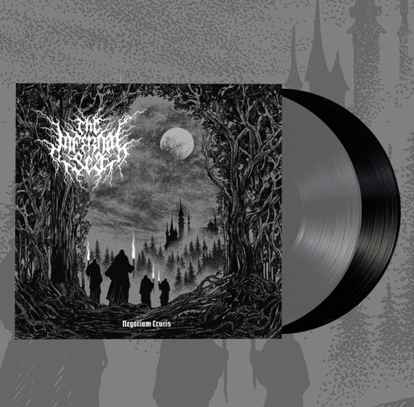 The Infernal Sea - 'Negotium Crucis' - Gatefold Vinyl