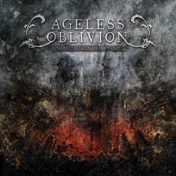 Ageless Oblivion - 'Suspended Between Earth And Sky' CD