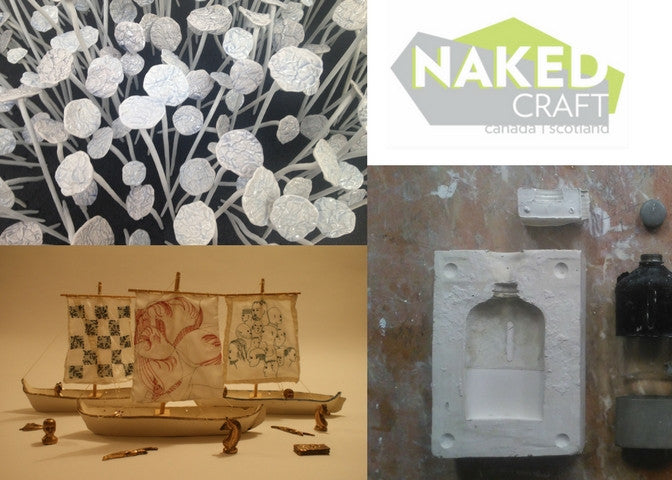 Naked Craft in Stornaway