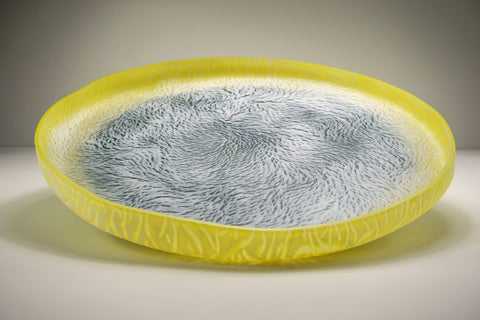 north lands platter, amanda simmons