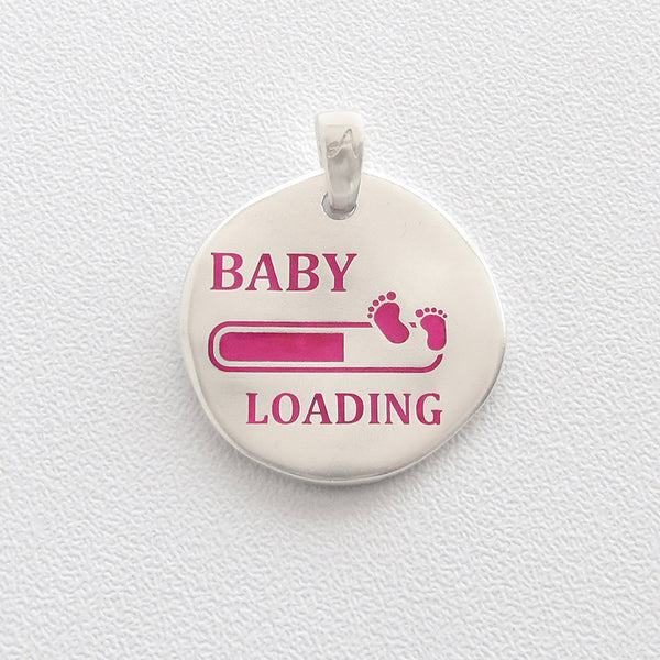 Baby Loading