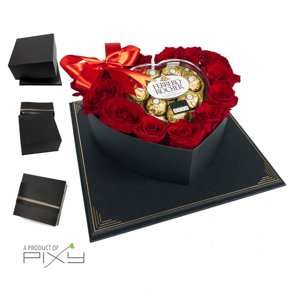 black-charm-ferrero-heart-box