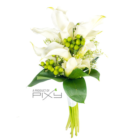 Bridal Bouquet 009