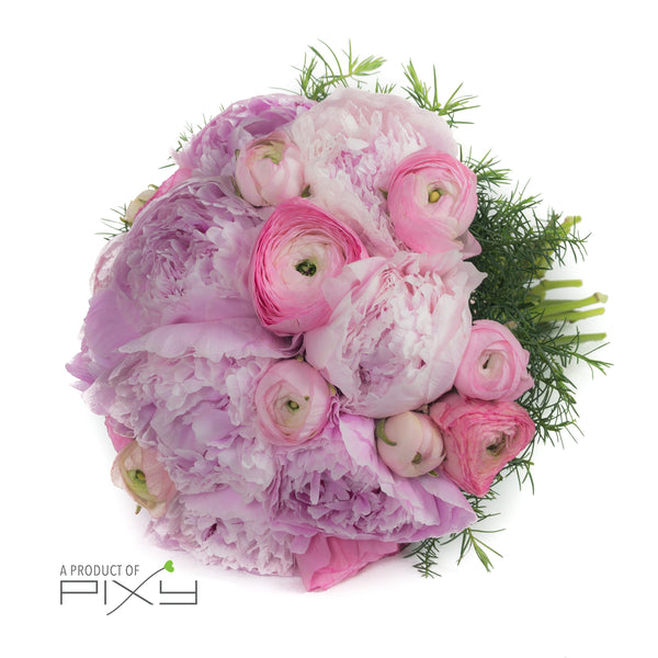 Bridal Bouquet 008