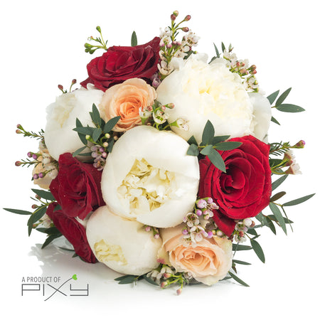 Bridal Bouquet 110