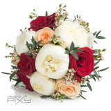 Bridal Bouquet 007