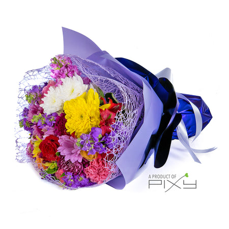 Bridal Bouquet 001