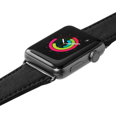 LAUT-Technical Watch Strap for Apple Watch Series 1/2/3/4/5-Watch Strap-For Apple Watch Series 1/2/3/4/5