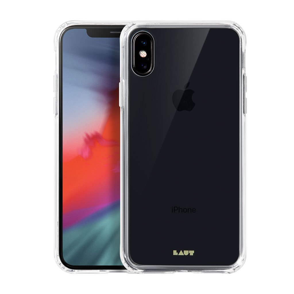 LAUT-CRYSTAL-X for iPhone XS Max-Case-For iPhone XS Max