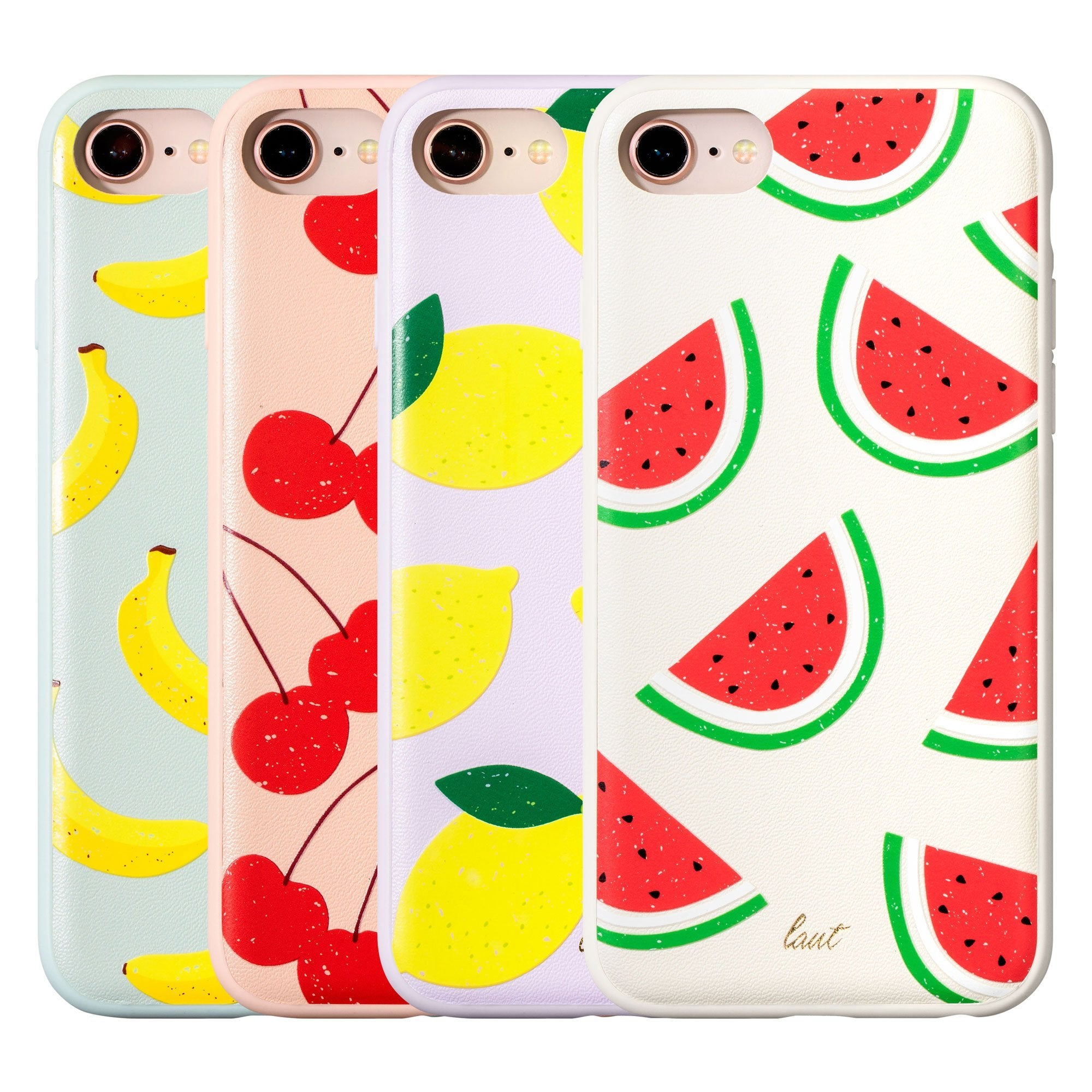LAUT-TUTTI FRUTTI case for iPhone SE 2020 / iPhone 8/7/6-Case-For iPhone SE 2020/8/7/6