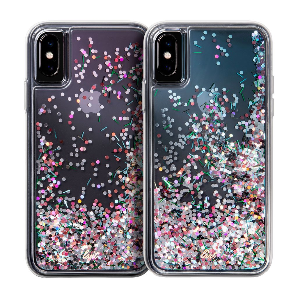 LAUT-CONFETTI Series for iPhone XS-Case-For iPhone XS