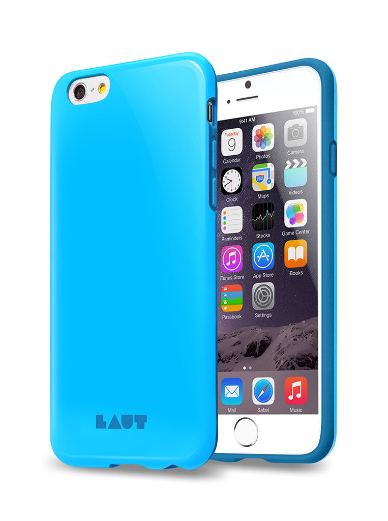 LAUT-HUEX for iPhone 6s/6 Plus-Case-For iPhone 6 Plus series