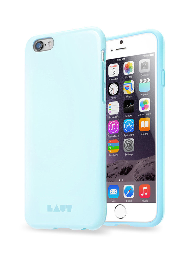 LAUT-HUEX PASTELS for iPhone 6s/6 Plus-Case-For iPhone 6 Plus series
