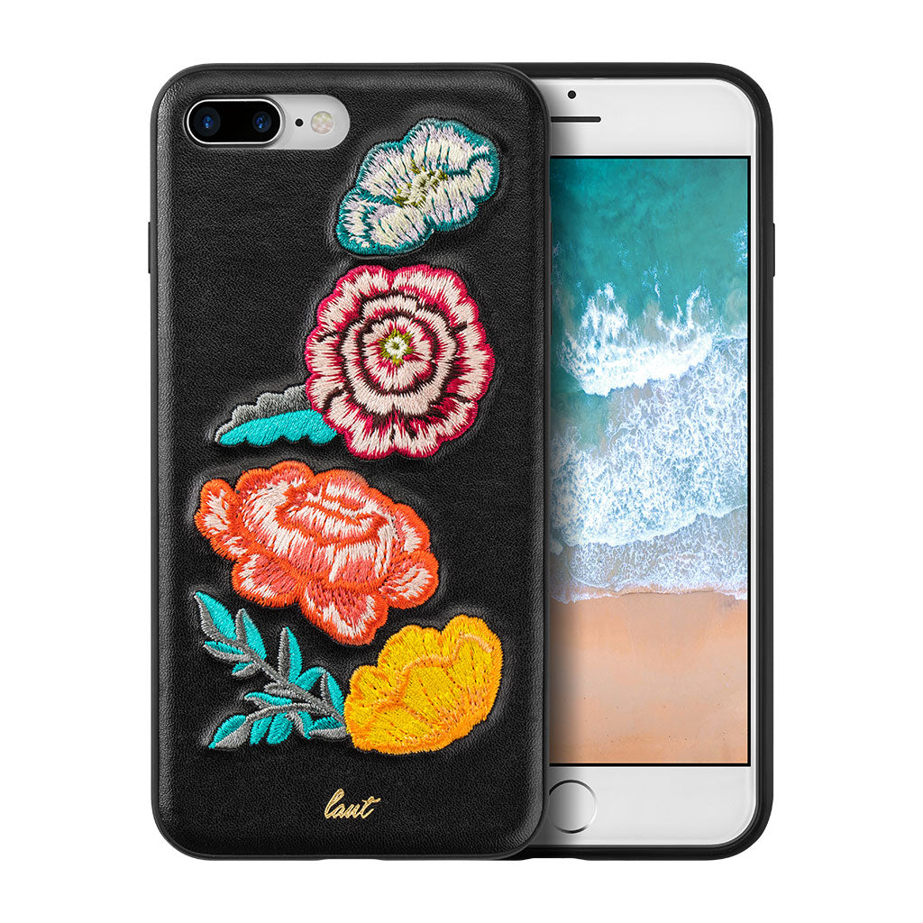 LAUT-POP BOUQUET for iPhone 8/7 Plus-Case-For iPhone 8/7 Plus