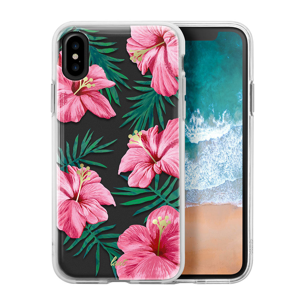 LAUT-POP EXOTIC for iPhone X-Case-For iPhone X