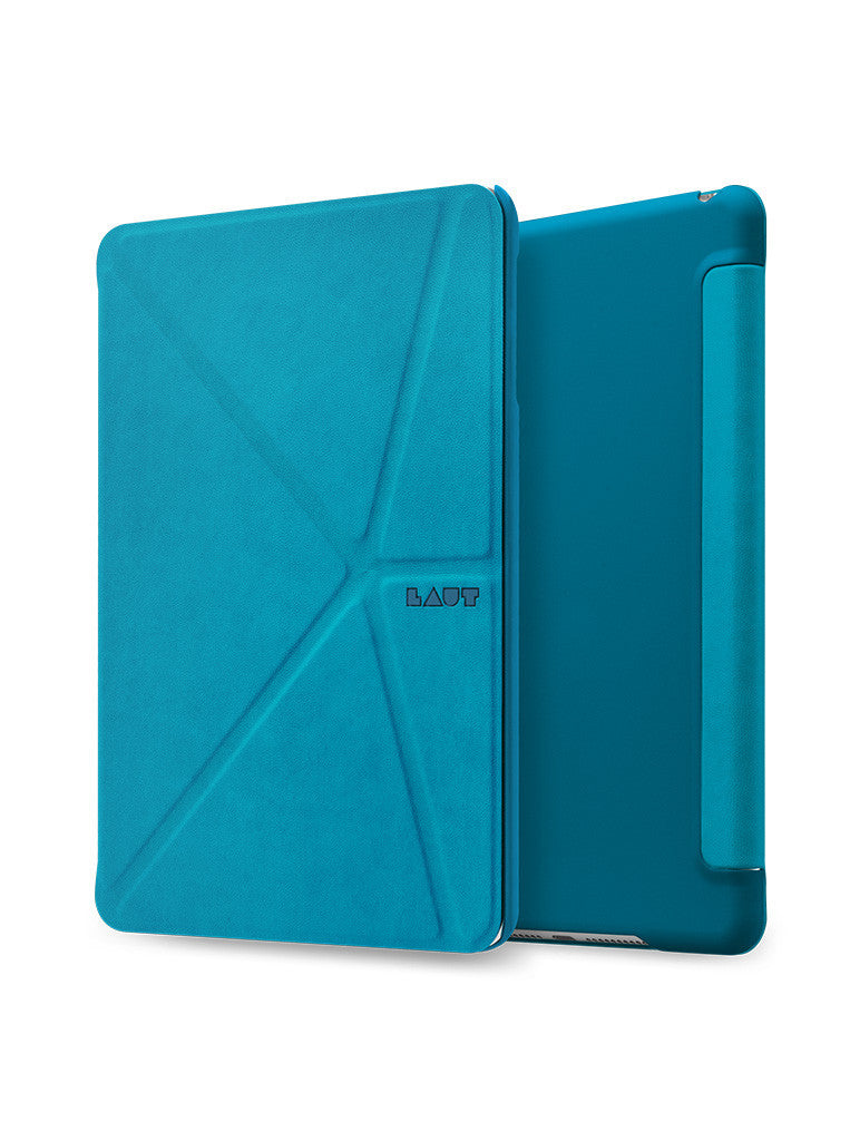 LAUT-TRIFOLIO for iPad mini series-Case-For iPad mini series