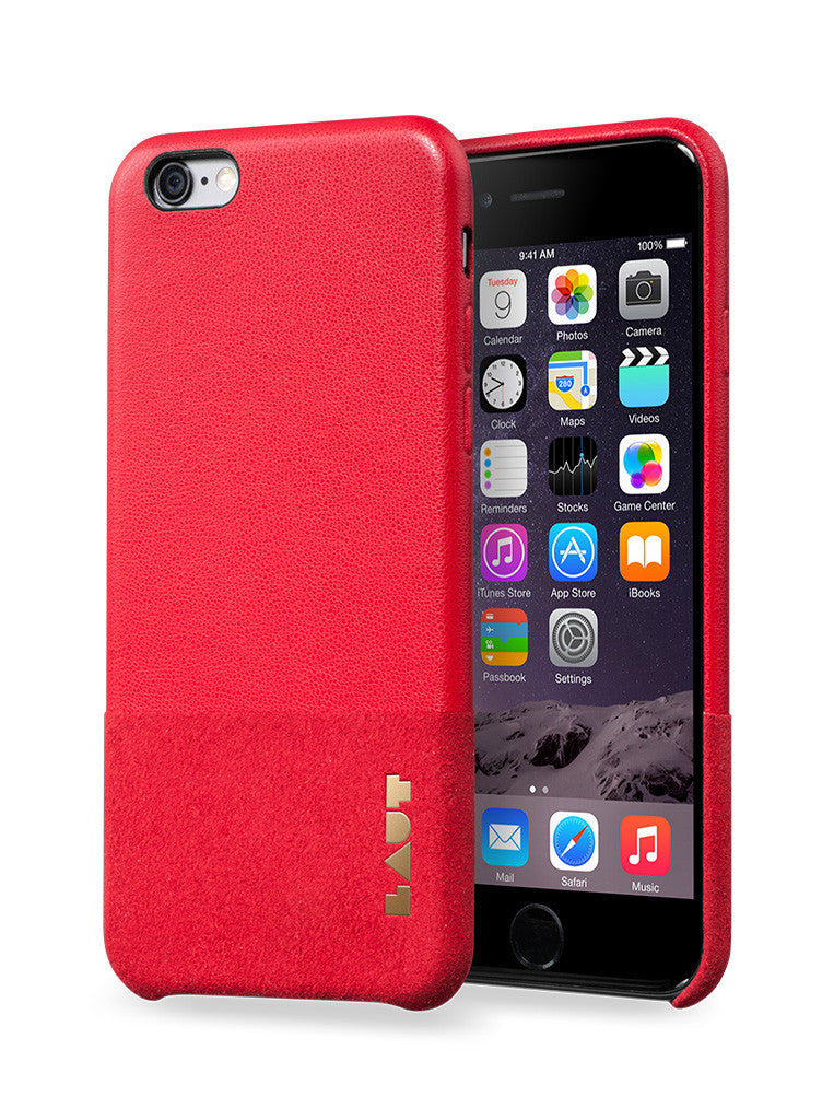 LAUT-UNIFORM-Case-For iPhone 6 Plus series