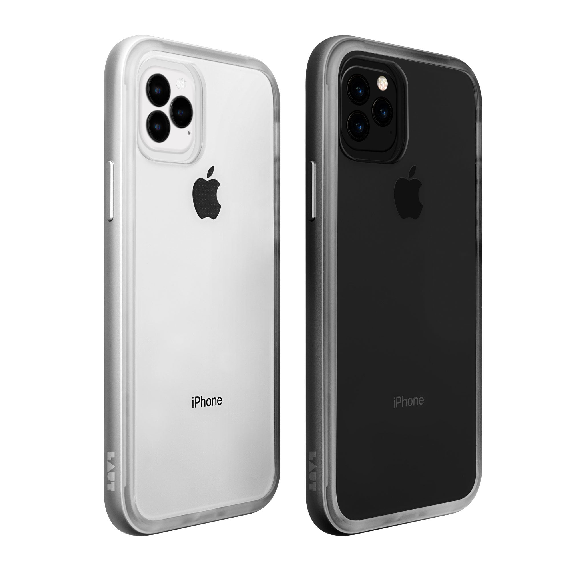 LAUT-EXOFRAME for iPhone 11 Series-Case-iPhone 11 / iPhone 11 Pro / iPhone 11 Pro Max