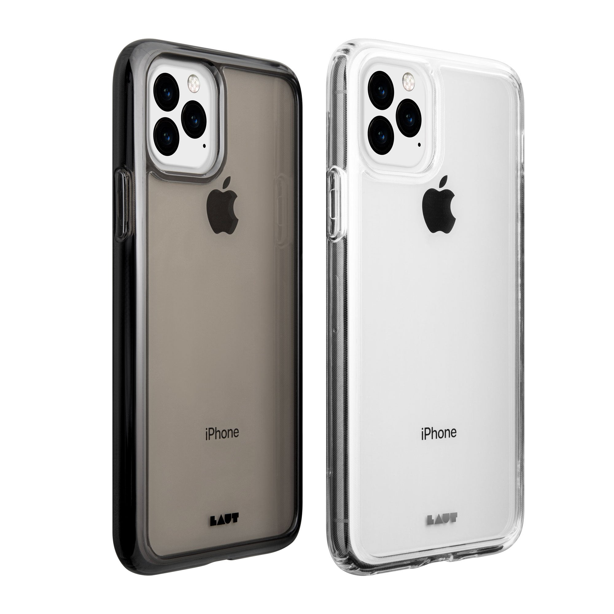 LAUT-CRYSTAL-X for iPhone 11 Series-Case-iPhone 11 / iPhone 11 Pro / iPhone 11 Pro Max