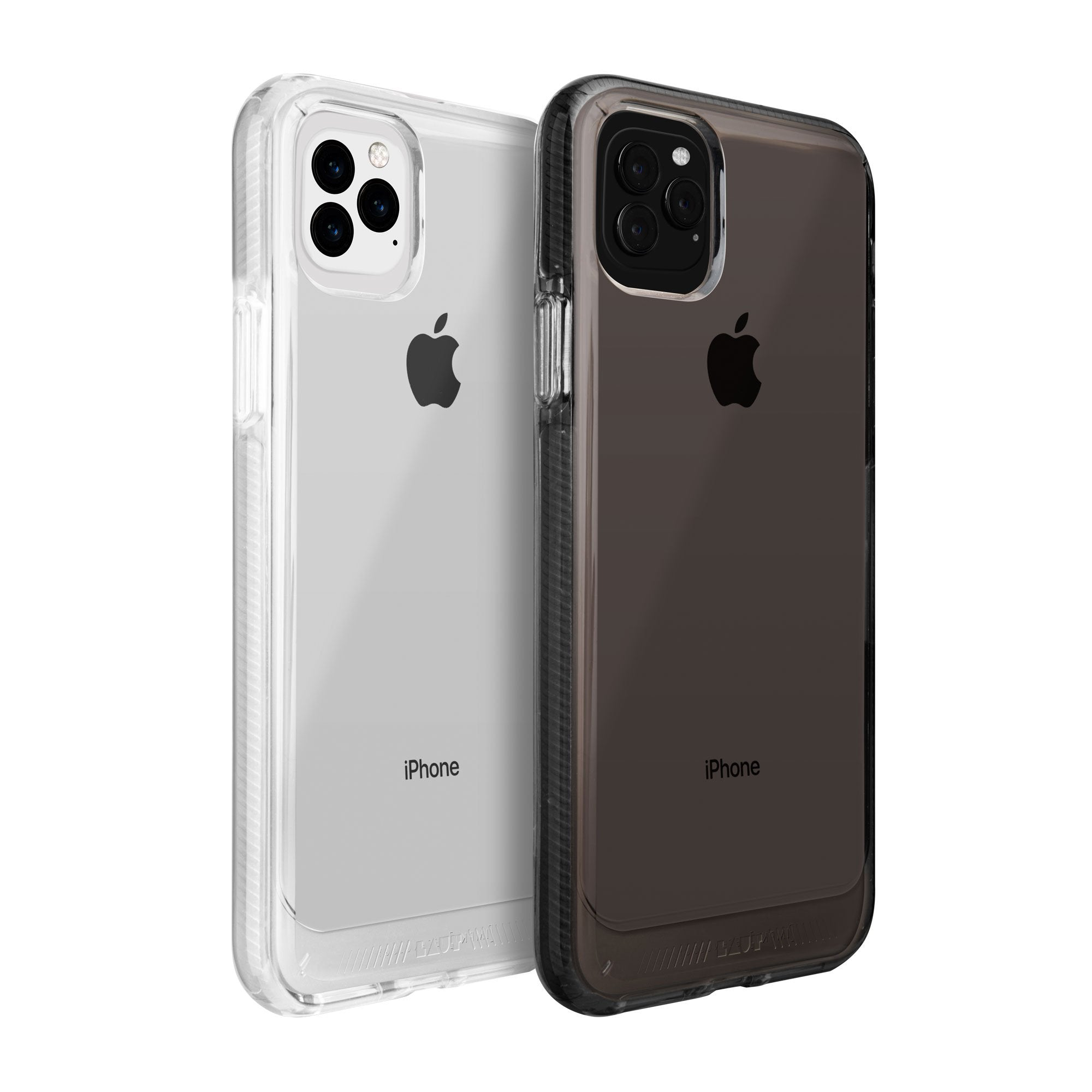 LAUT-FLURO CRYSTAL for iPhone 11 Series-Case-iPhone 11 / iPhone 11 Pro / iPhone 11 Pro Max
