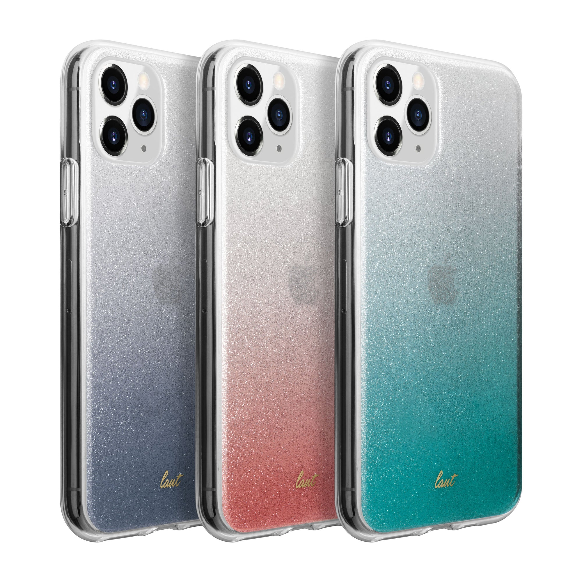 LAUT-OMBRE SPARKLE for iPhone 11 Series-Case-iPhone 11 / iPhone 11 Pro / iPhone 11 Pro Max