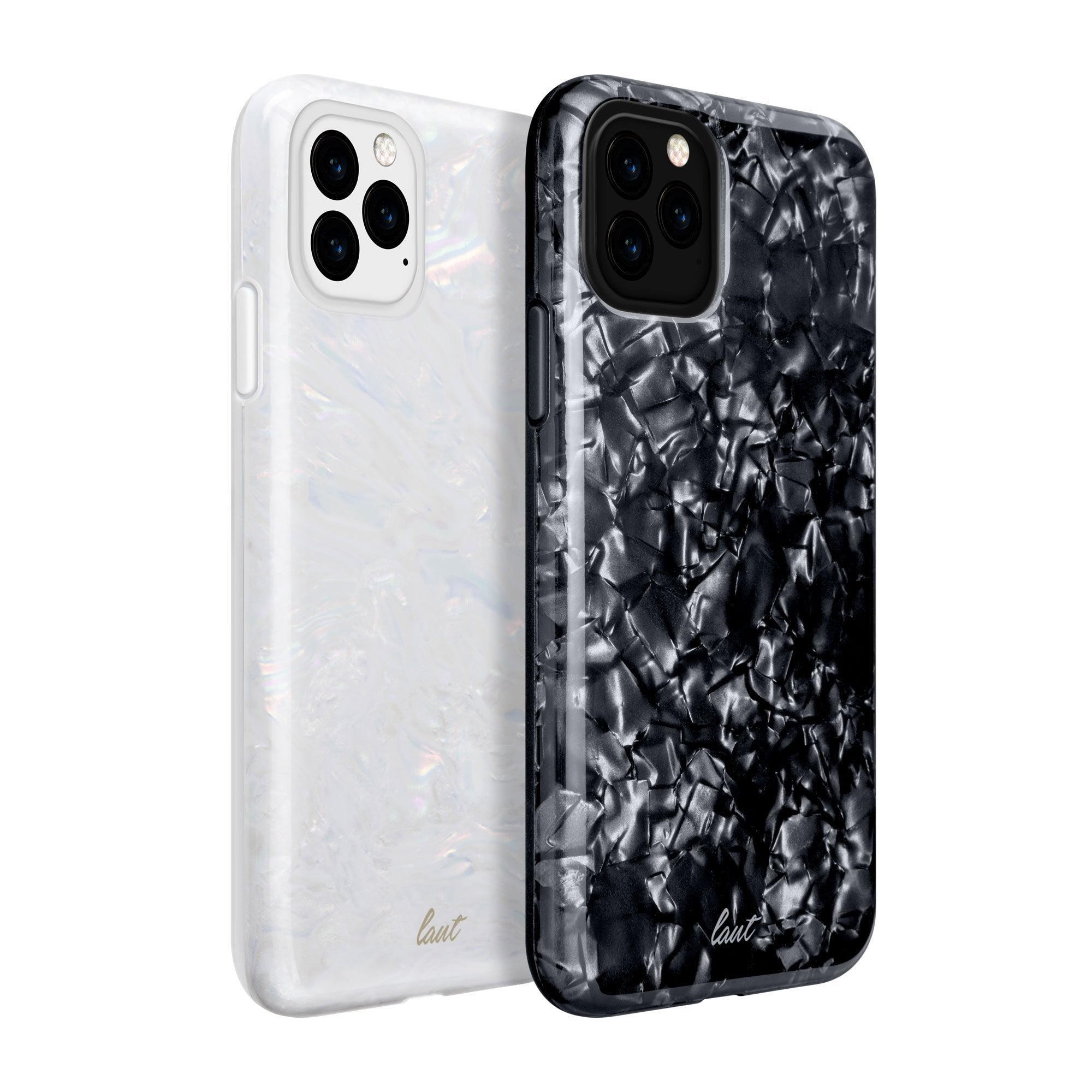 LAUT-PEARL for iPhone 11 Series-Case-iPhone 11 / iPhone 11 Pro / iPhone 11 Pro Max