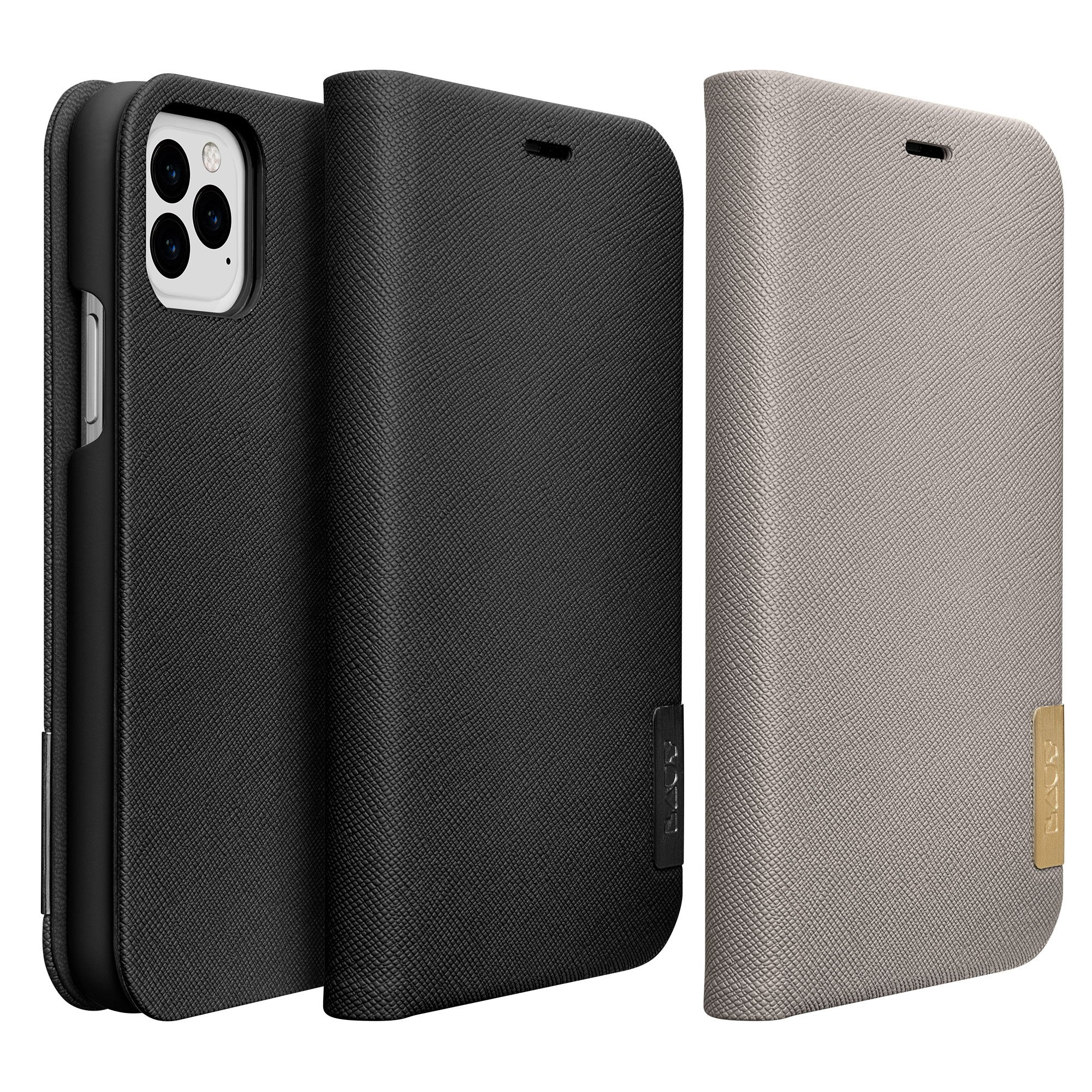 LAUT-PRESTIGE Folio for iPhone 11 Series-Case-iPhone 11 / iPhone 11 Pro / iPhone 11 Pro Max