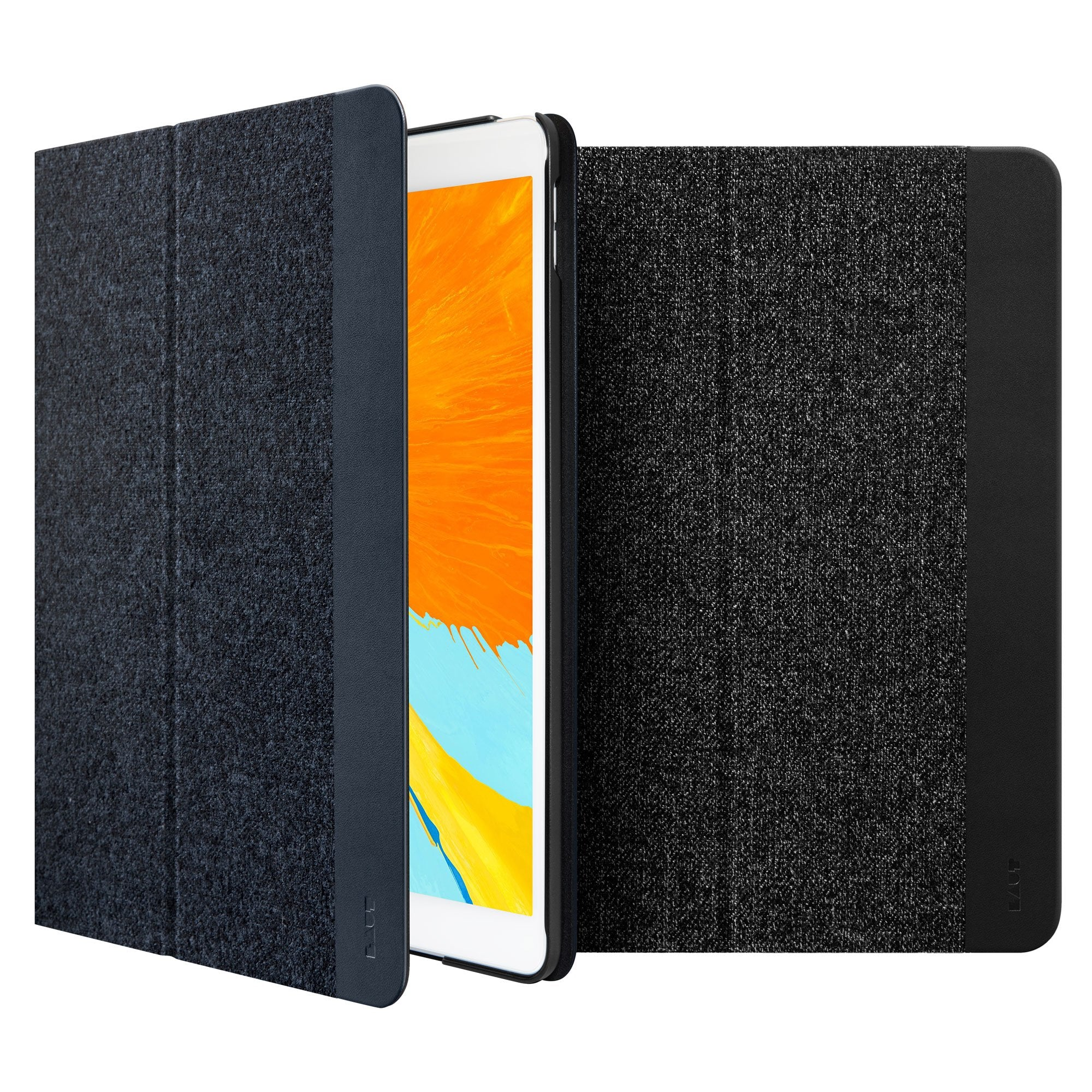 LAUT-INFLIGHT Folio for iPad 10.2 (2019)-Case-iPad 10.2 inch