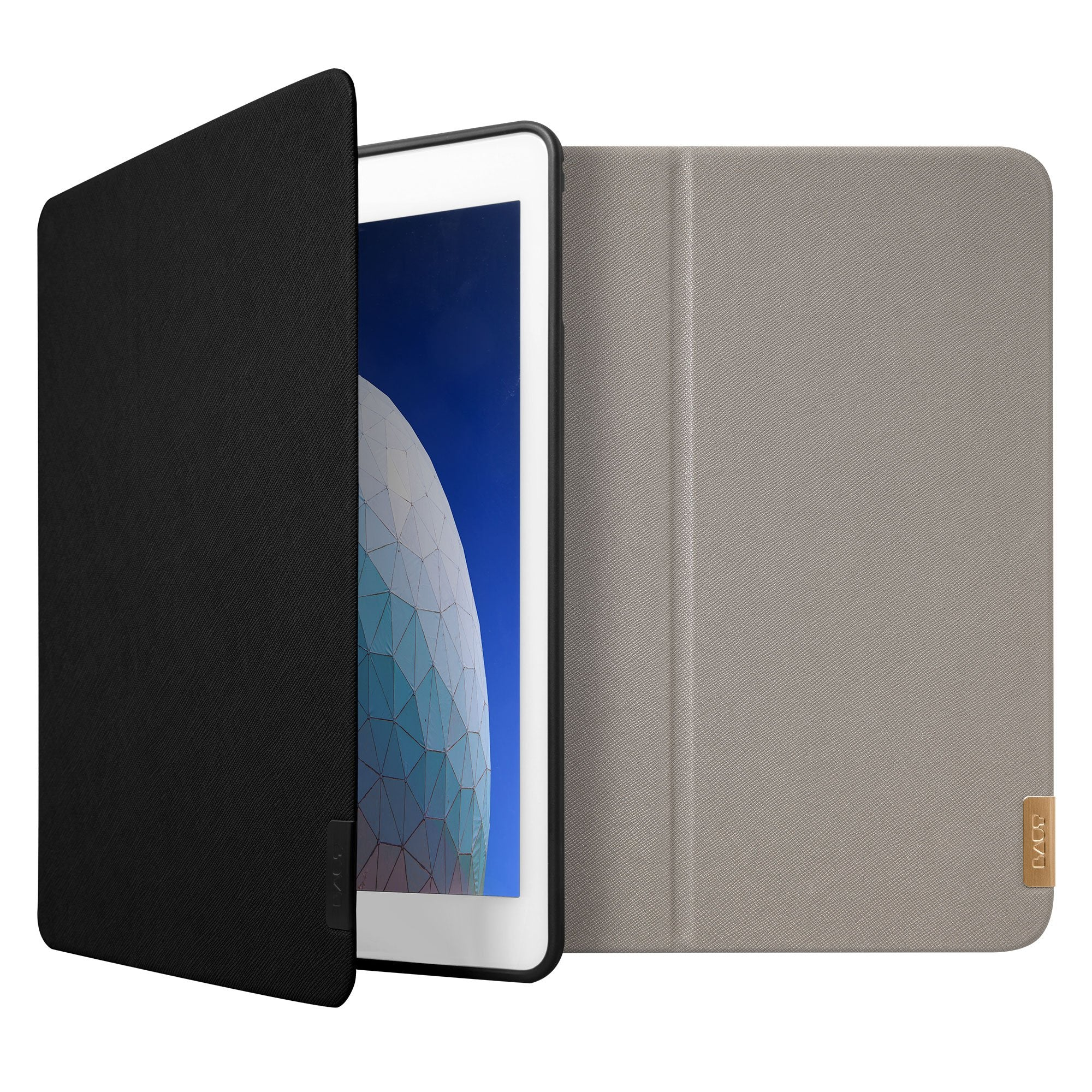 LAUT-PRESTIGE Folio for iPad 10.2-inch (2019)-Case-iPad 10.2 inch