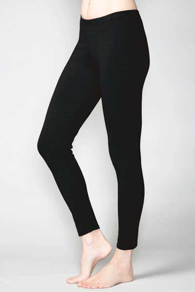 Bamboo Organic Cotton Leggings