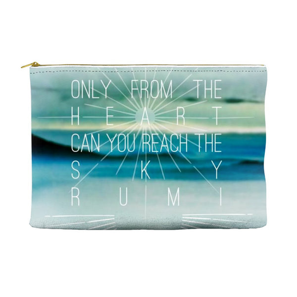 Only from the Heart * Accessory Pouch for special little things