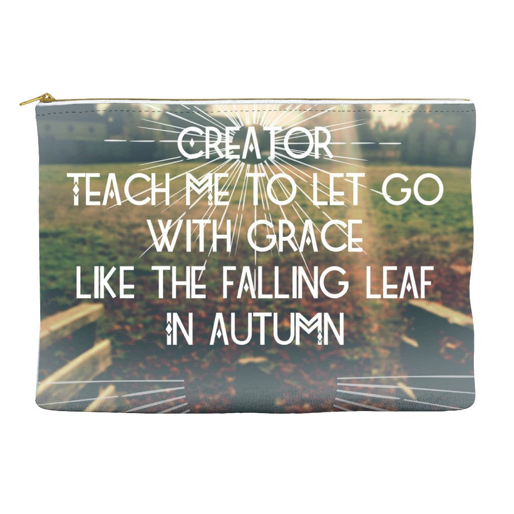 Creator Teach Me * Accessory pouch for magical little things