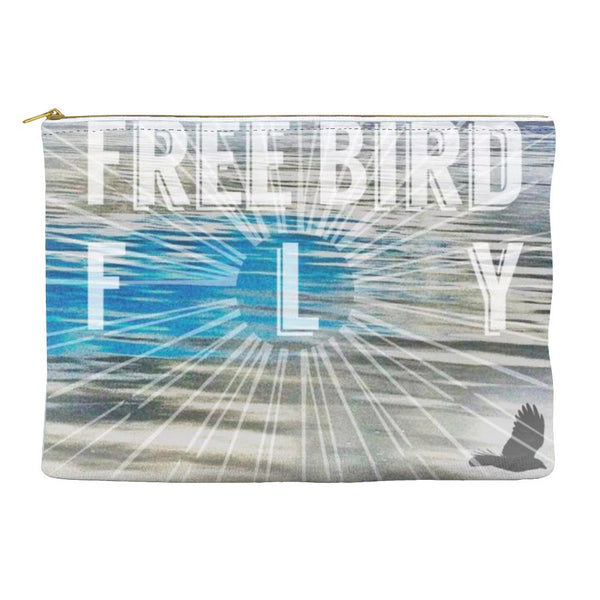 Freebird Fly * Accessory pouches for our magical little things