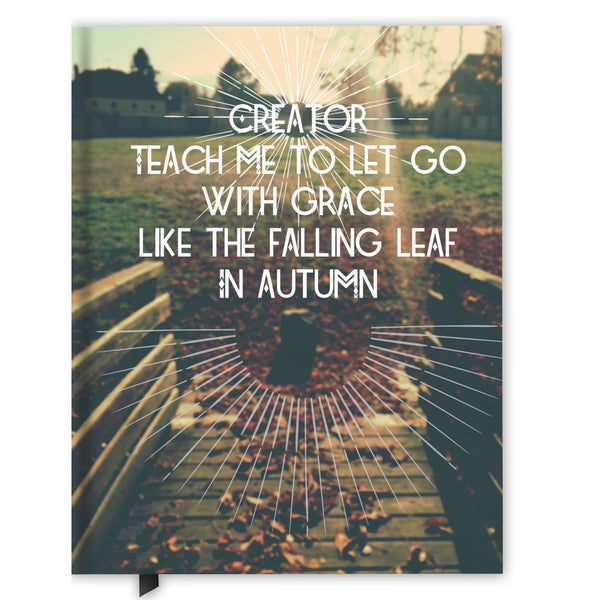 Creator Teach Me* Journal
