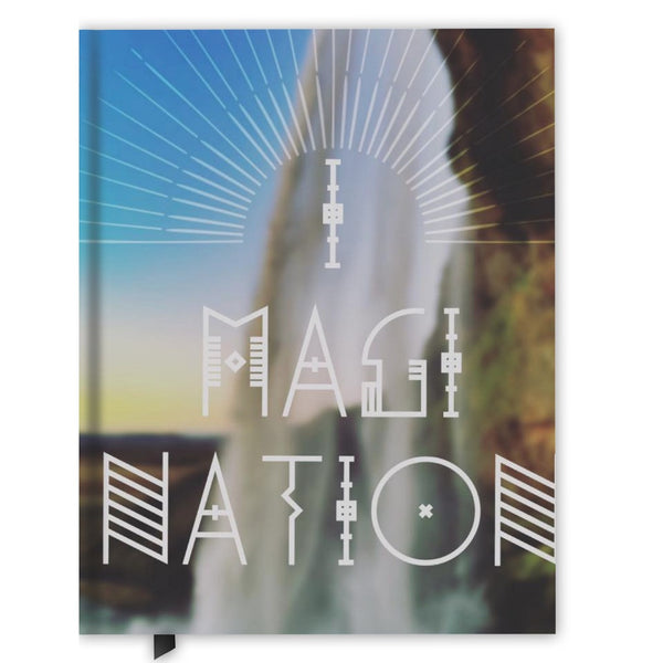 I Magi Nation * Journal for your Magical thoughts