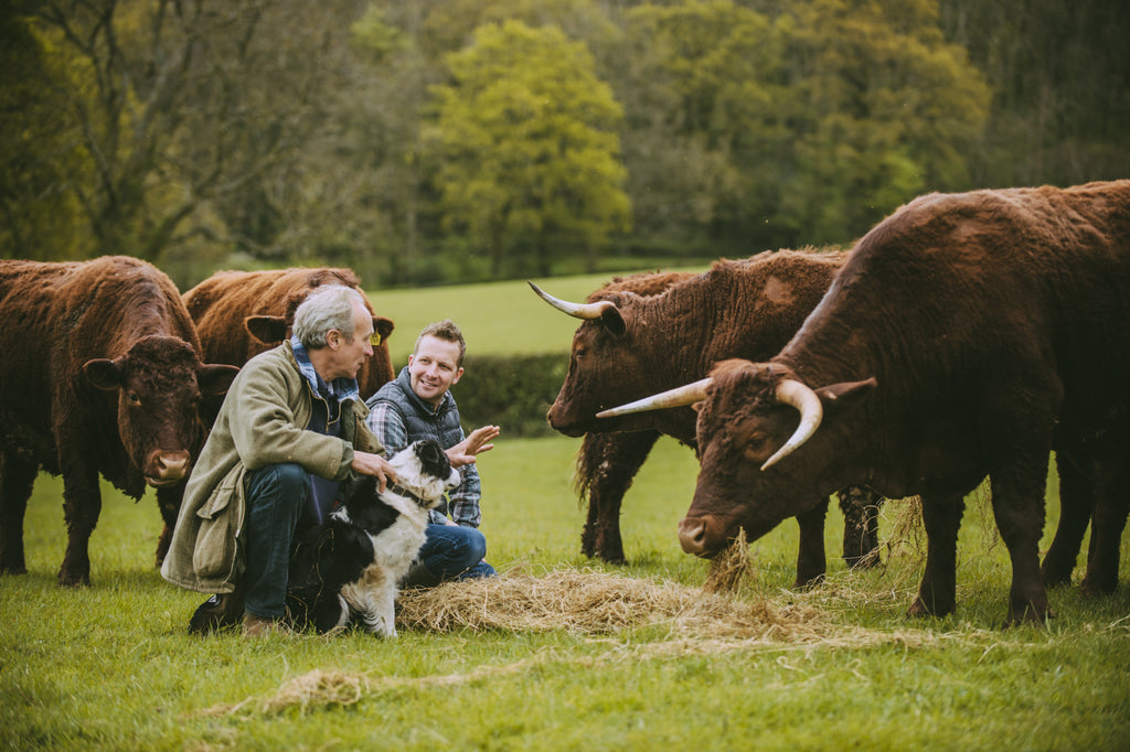 Win a £100 voucher for Pipers Farm