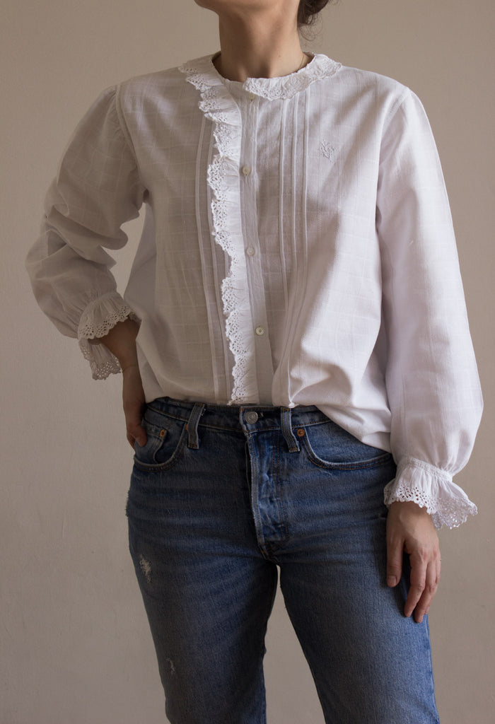 Fiona blouse