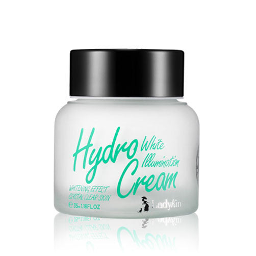 LadyKin Hydro White Illumination Cream