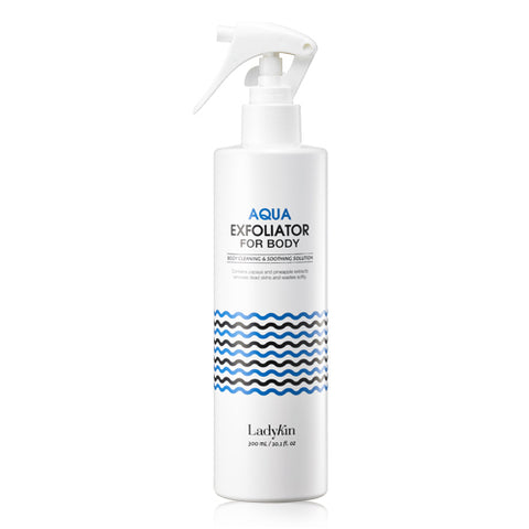 LadyKin Aqua Exfoliator for Body