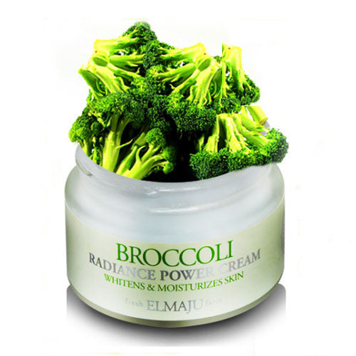 LadyKin Elmaju Broccoli Radiance Power Cream